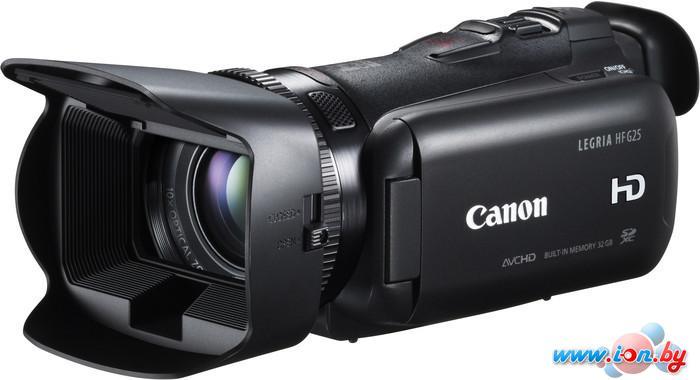 Видеокамера Canon LEGRIA HF G25 в Могилёве