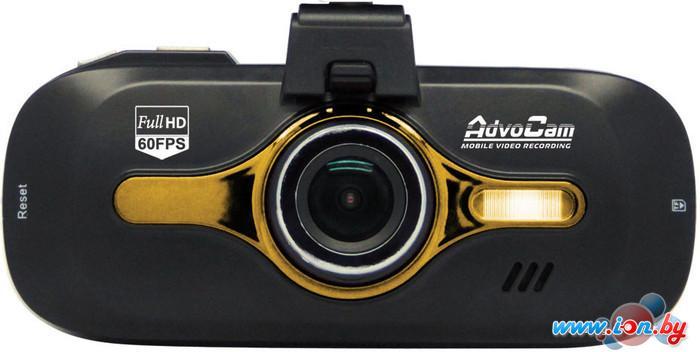 Автомобильный видеорегистратор AdvoCam FD-8 Gold GPS в Могилёве