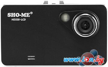 Автомобильный видеорегистратор Sho-Me HD330-LCD в Могилёве