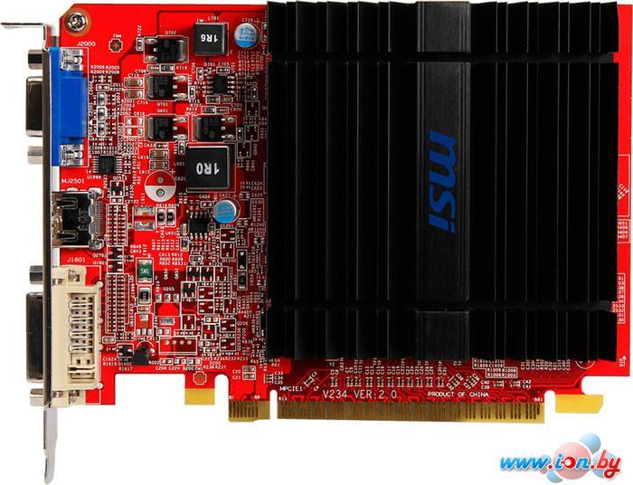 Видеокарта MSI R5 230 1024MB DDR3 (R5 230 1GD3H) в Могилёве