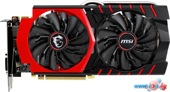Видеокарта MSI GeForce GTX 970 Gaming 4GB GDDR5 (GTX 970 GAMING 4G) в Могилёве