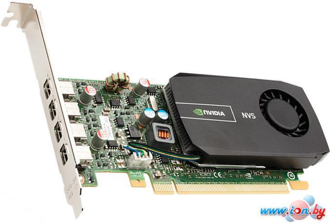 Видеокарта PNY NVS 510 2GB DDR3 (VCNVS510DVI-PB) в Могилёве