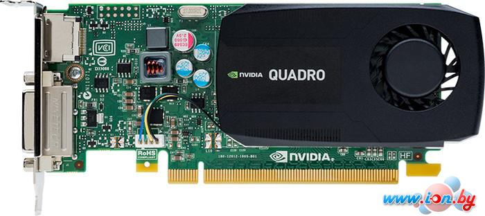 Видеокарта PNY Quadro K420 1024MB DDR3 (VCQK420-PB) в Могилёве