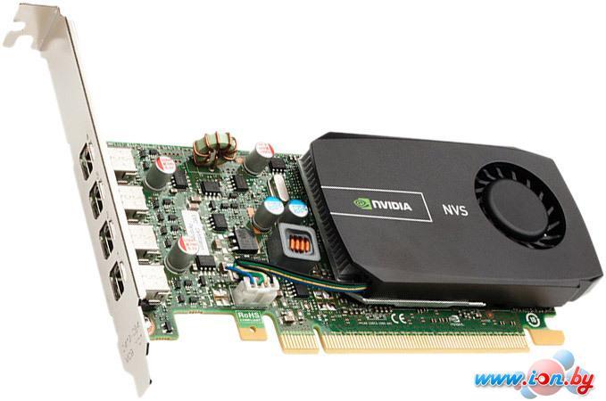 Видеокарта PNY NVS 510 2GB DDR3 (VCNVS510VGA-PB) в Могилёве