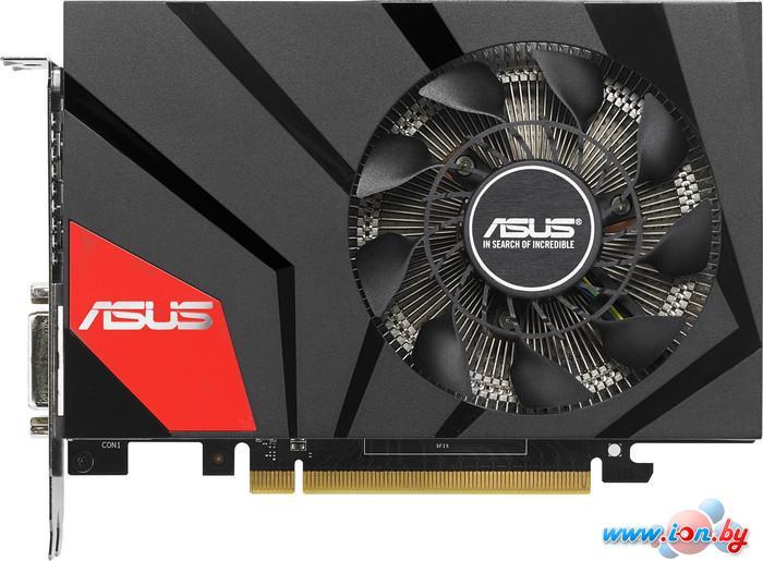 Видеокарта ASUS GeForce GTX 970 DirectCU Mini OC 4GB GDDR5 (GTX970-DCMOC-4GD5) в Могилёве