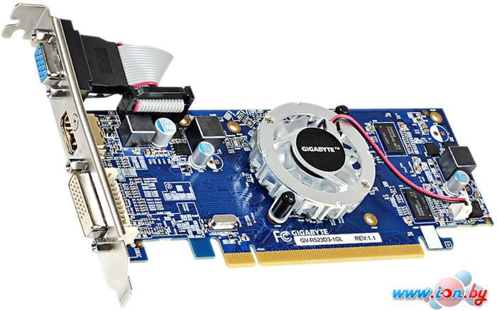 Видеокарта Gigabyte R5 230 1024MB DDR3 (GV-R523D3-1GL (rev. 1.1)) в Могилёве