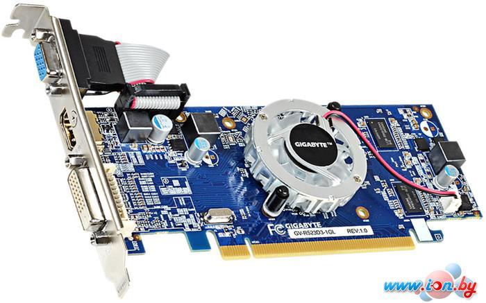 Видеокарта Gigabyte R5 230 1024MB DDR3 (GV-R523D3-1GL (rev. 1.0)) в Могилёве