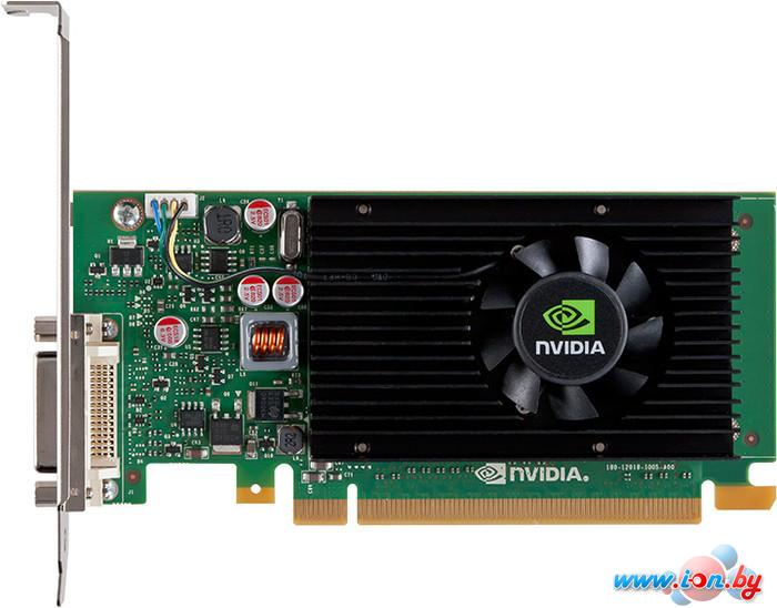 Видеокарта PNY NVS 315 for Dual DP 1GB DDR3 (VCNVS315DP-PB) в Могилёве