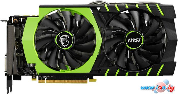 Видеокарта MSI GeForce GTX 970 GAMING 100ME в Могилёве