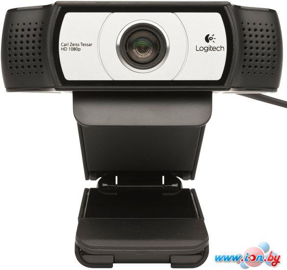 Web камера Logitech Webcam C930e (960-000972) в Могилёве