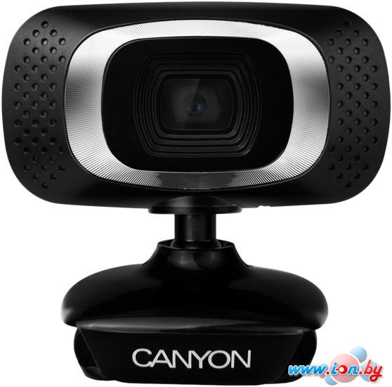 Web камера Canyon CNE-CWC3 в Могилёве