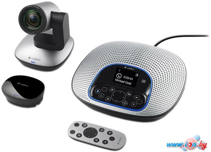 Web камера Logitech ConferenceCam CC3000e (960-000983) в Могилёве