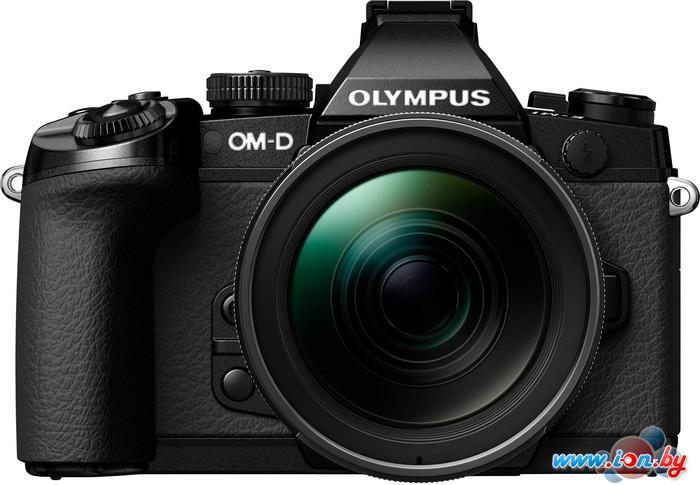 Фотоаппарат Olympus OM-D E-M1 Kit 12-50mm в Могилёве