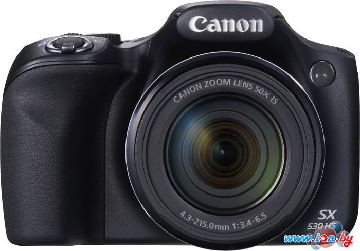 Фотоаппарат Canon PowerShot SX530 HS в Могилёве