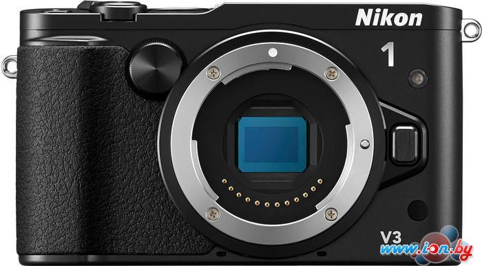 Фотоаппарат Nikon 1 V3 Body в Могилёве