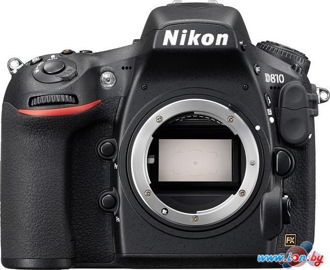 Фотоаппарат Nikon D810 Body в Могилёве