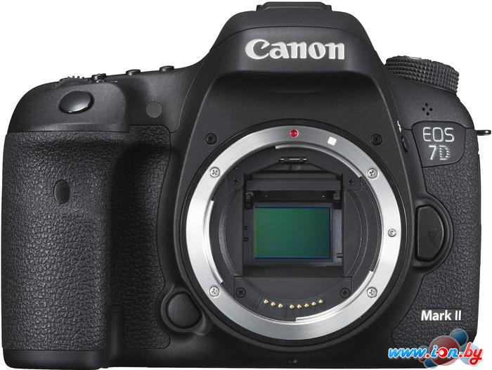 Фотоаппарат Canon EOS 7D Mark II Body в Могилёве