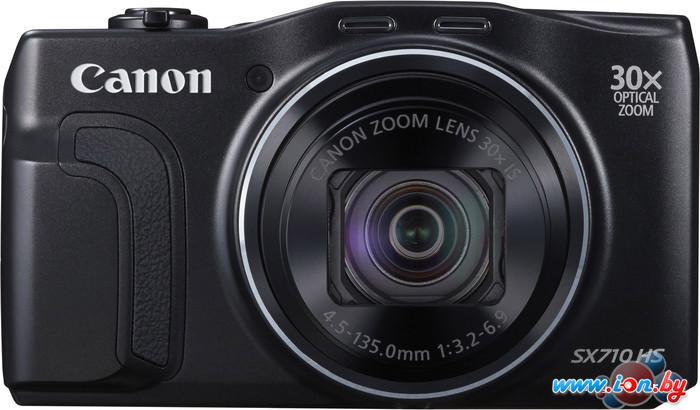 Фотоаппарат Canon PowerShot SX710 HS в Могилёве