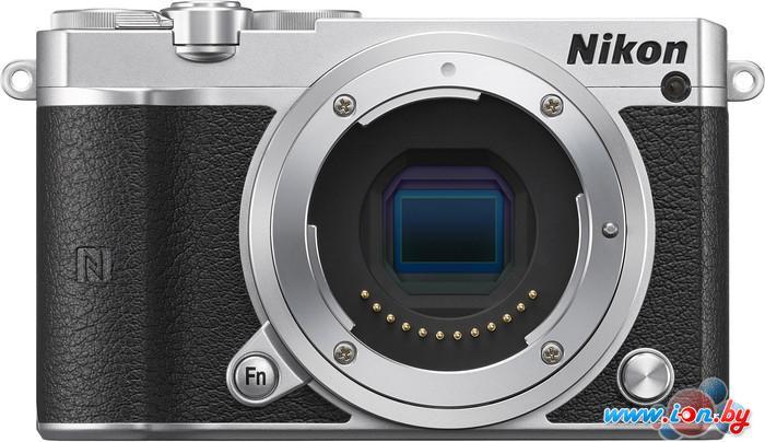 Фотоаппарат Nikon 1 J5 Body в Могилёве