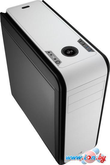 Корпус AeroCool DS 200 Black/White Edition в Могилёве