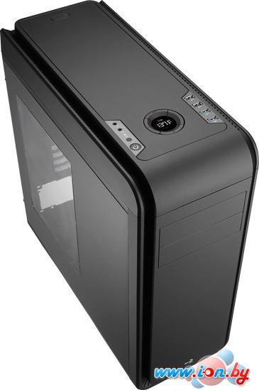 Корпус AeroCool DS 200 Window Black Edition в Могилёве