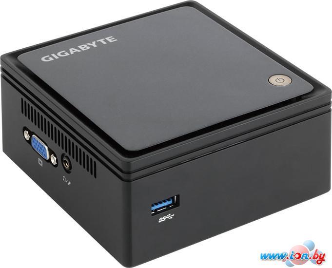 Компьютер Gigabyte GB-BXBT-2807 (rev. 1.0) в Могилёве