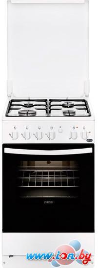 Кухонная плита Zanussi ZCK9540G1W в Могилёве