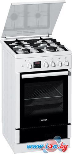 Кухонная плита Gorenje GI53339AW в Могилёве