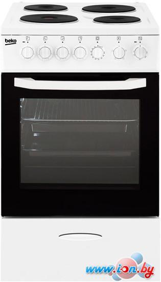 Кухонная плита BEKO CSS 46100 GW в Могилёве