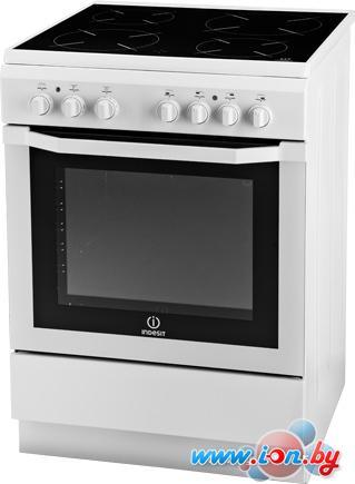 Кухонная плита Indesit I6VSH2(W)/EX в Могилёве