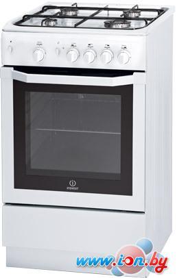 Кухонная плита Indesit I5GG0.1(W)RU в Могилёве