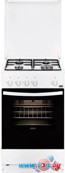 Кухонная плита Zanussi ZCG9210K1W в Могилёве