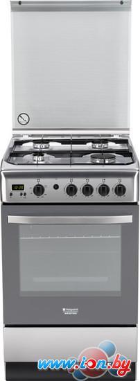 Кухонная плита Hotpoint-Ariston H5GG5F (X) RU в Могилёве