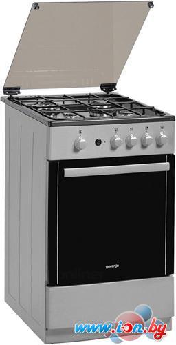 Кухонная плита Gorenje GI52125AS в Могилёве