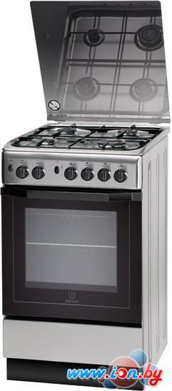 Кухонная плита Indesit I5GG1G(X)/RU в Могилёве
