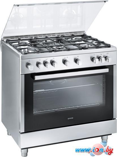 Кухонная плита Gorenje GI92293AX в Могилёве