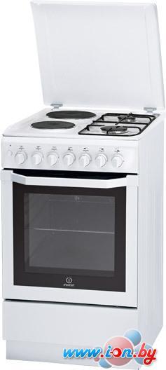 Кухонная плита Indesit I5NSH2AE(W)/RU в Могилёве