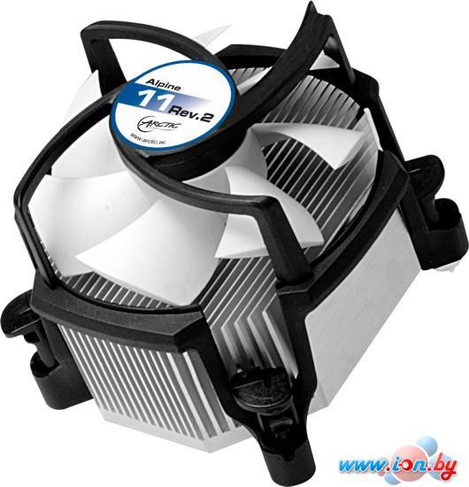 Кулер для процессора Arctic Cooling Alpine 11 Rev.2 (UCACO-AP111-GBB01) в Могилёве