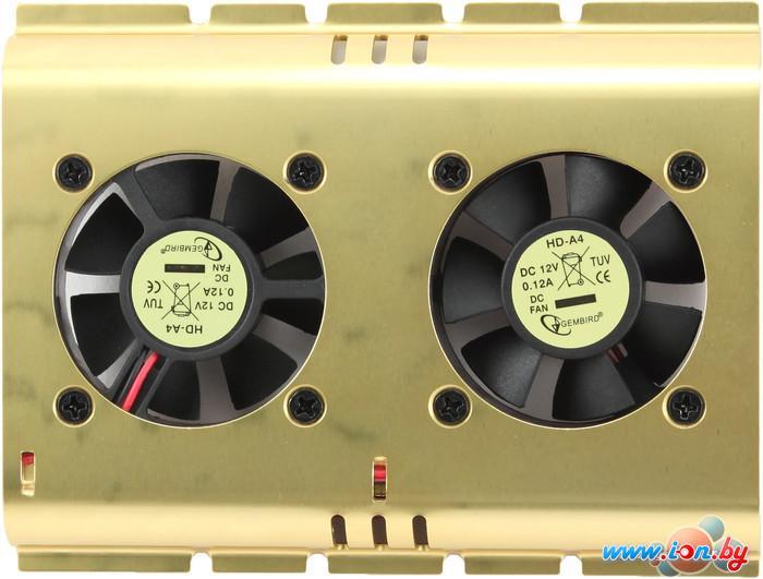 Кулер для жесткого диска Gembird HD-A4 в Могилёве