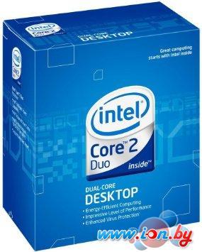 Процессор Intel Core 2 Duo E8600 в Могилёве