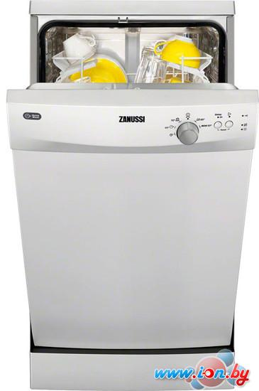Посудомоечная машина Zanussi ZDS91200SA в Могилёве