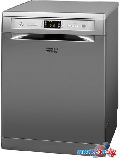 Посудомоечная машина Hotpoint-Ariston LFF 8M121 CX в Могилёве