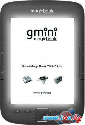 Электронная книга Gmini MagicBook T6LHD Lite в Могилёве