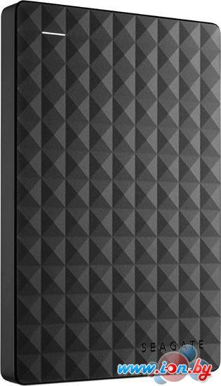 Внешний жесткий диск Seagate Expansion 2TB (STEA2000400) в Могилёве