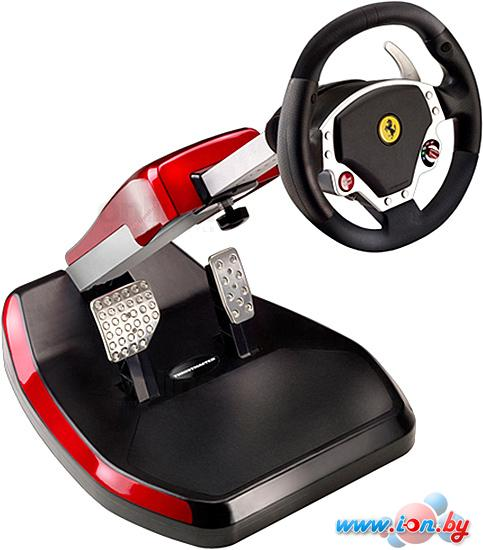 Руль Thrustmaster Ferrari Wireless GT Cockpit 430 Scuderia Edition в Могилёве