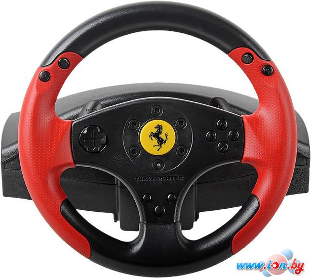 Руль Thrustmaster Ferrari Racing Wheel Red Legend Edition в Могилёве