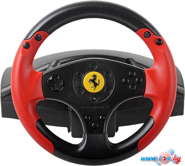 Руль Thrustmaster Ferrari Racing Wheel Red Legend Edition в Могилёве