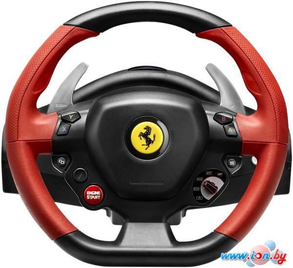 Руль Thrustmaster Ferrari 458 Spider Racing Wheel в Могилёве