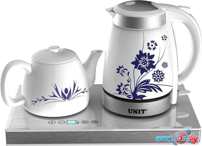 Чайник UNIT UEK-252 W в Могилёве