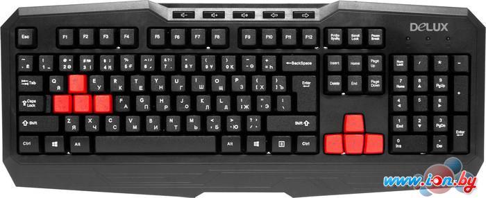 Клавиатура Delux DLK-9020 в Могилёве